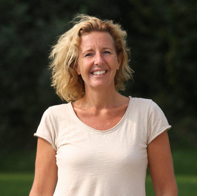Margriet Huizinga